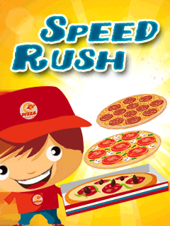 Download free mobile game: Speed rush - download free games for mobile phone