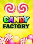 In addition to the  game for your phone, you can download Candy factory for free.
