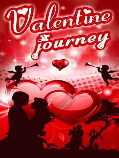 Download free mobile game: Valentine journey - download free games for mobile phone