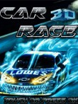 Download free Car race 3D - java game for mobile phone. Download Car race 3D