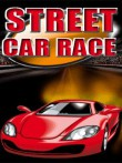 Download free Street car race - java game for mobile phone. Download Street car race