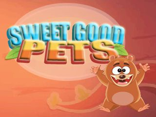 Download free mobile game: Sweet good pets - download free games for mobile phone