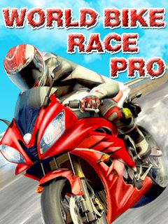 Download free mobile game: World bike race pro - download free games for mobile phone