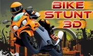 In addition to the free mobile game Bike stunt 3D for C2-00 download other Nokia C2-00 games for free.