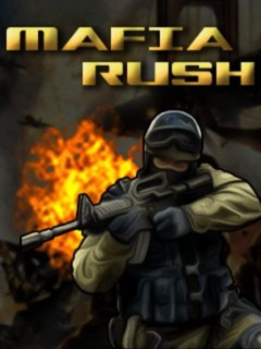 Download free mobile game: Mafia rush - download free games for mobile phone
