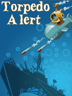 Download free mobile game: Torpedo alert - download free games for mobile phone