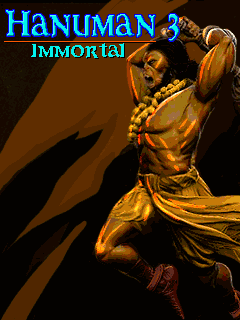 Download free mobile game: Hanuman 3: Immortal - download free games for mobile phone