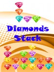 In addition to the  game for your phone, you can download Diamonds stack for free.