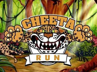 Download free mobile game: Cheeta run - download free games for mobile phone