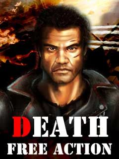 Download free mobile game: Death: Free action - download free games for mobile phone