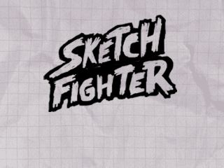 Download free mobile game: Sketch fighter - download free games for mobile phone