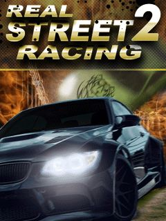 Download free mobile game: Real street racing 2 - download free games for mobile phone