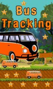 In addition to the  game for your phone, you can download Bus tracking for free.