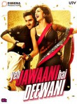 In addition to the free mobile game Yeh jawaani hai deewani for iPAQ hw6710 download other HP iPAQ hw6710 games for free.