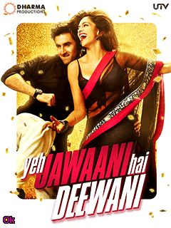Download free mobile game: Yeh jawaani hai deewani - download free games for mobile phone
