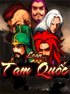 Download free mobile game: Disorders of the three kingdoms - download free games for mobile phone