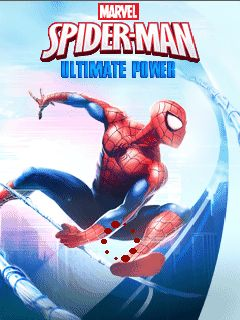 Mobile game Spider-Man: Ultimate power - screenshots. Gameplay Spider-Man: Ultimate power