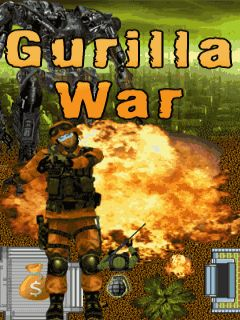 Download free mobile game: Guerilla war - download free games for mobile phone