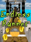 In addition to the free mobile game Endless runner for N97 mini download other Nokia N97 mini games for free.