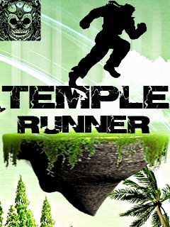 Download free mobile game: Temple runner - download free games for mobile phone