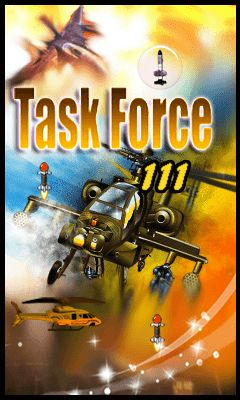 Download free mobile game: Task force 111 - download free games for mobile phone