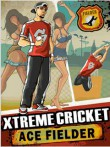 In addition to the  game for your phone, you can download Xtreme cricket: Ace fielder for free.