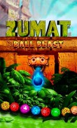 In addition to the  game for your phone, you can download Zumat: Ball blast for free.