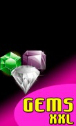 In addition to the free mobile game Gems XXL: Supersized jewels for C3 download other Nokia C3 games for free.