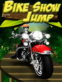 Download free mobile game: Bike show: Jump - download free games for mobile phone