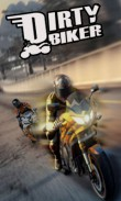 In addition to the free mobile game Dirty biker for E52 download other Nokia E52 games for free.