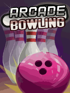 Download free mobile game: Arcade: Bowling - download free games for mobile phone