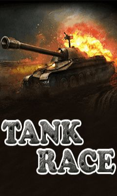 Download free mobile game: Tank race - download free games for mobile phone