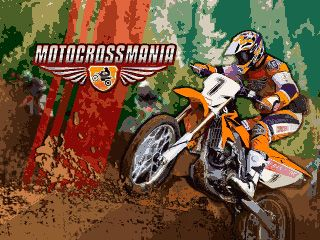 Download free mobile game: Motocross: Mania - download free games for mobile phone