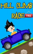 In addition to the  game for your phone, you can download Hill climb: Race for free.