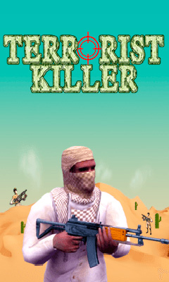 Download free mobile game: Terrorist: Killer - download free games for mobile phone
