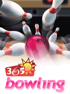 Download free mobile game: 365 Bowling - download free games for mobile phone