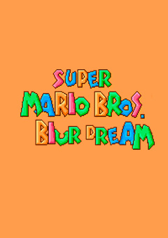Download free mobile game: Super Mario bros: Dreams blur - download free games for mobile phone