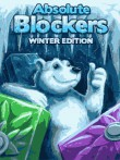 In addition to the  game for your phone, you can download Absolute blockers: Winter edition for free.