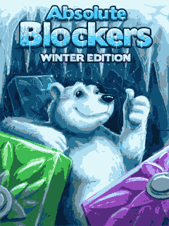 Download free mobile game: Absolute blockers: Winter edition - download free games for mobile phone