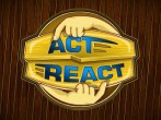 In addition to the  game for your phone, you can download Act react for free.