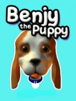 Download free Benjy the puppy: Tamagochi - java game for mobile phone. Download Benjy the puppy: Tamagochi