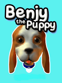 Download free mobile game: Benjy the puppy: Tamagochi - download free games for mobile phone