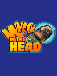 Download free mobile game: Whack'em in the head - download free games for mobile phone