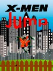 In addition to the free mobile game X-men jump for 5530 XpressMusic download other Nokia 5530 XpressMusic games for free.