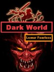 Download free Dark World: Lemur fearless - java game for mobile phone. Download Dark World: Lemur fearless