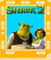Download free mobile game: Shrek 2 - download free games for mobile phone