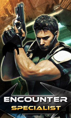 Download free mobile game: Encounter specialist - download free games for mobile phone