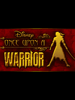 Download free mobile game: Once upon a warrior - download free games for mobile phone