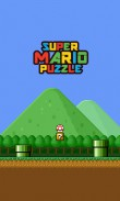 Download free Super Mario: Puzzle - java game for mobile phone. Download Super Mario: Puzzle