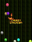 In addition to the free mobile game Crazy chicken by Tea mobile for X3 download other Nokia X3 games for free.